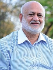 Mr Deepak Gadhia