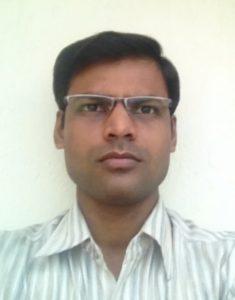 Mr Viral Patel